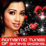 Romantic Tunes Of Shreya Ghoshal