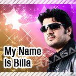 My Name Is Billa - Ajith Kalakkal Songs songs