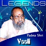 Legends Vaali - Vol 2 songs