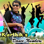 Karthik's Dance Numbers songs