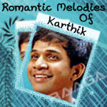 Romantic Melodies Of Karthik - Vol 1 songs
