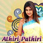 Athiri Pathiri - Best Hits Of Nayantara songs