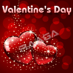 Valentine's Day Special - Vol 01 (2010)
