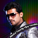 Musical Treat By Vijay Yesudas songs