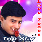 Evergreen Love Tunes of Top Star songs
