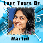 Love Tunes Of Harini