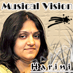 Musical Vision - Harini songs