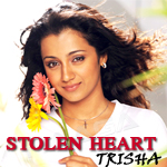 Stolen Heart - Trisha songs
