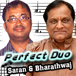 Perfect Duo - Saran & Bharathwaj songs