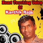 Heart Touching Voice Of Karthik Raja songs