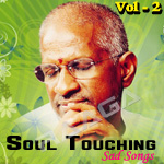 Soul Touching Sad Songs - Illayaraja (Vol 2) songs