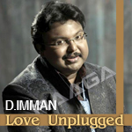 D. Imman's Love Unplugged
