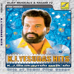 KJ. Yesudas Hits songs