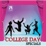 College Day Specials songs