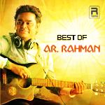 Best of AR. Rahman songs