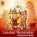 Lakshmi Narasimhar Brahmotsavam Special songs