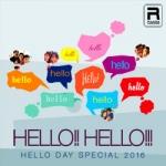 Hello Hello - Hello Day Special songs