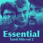 Essential Tamil Hits - Vol 2 songs