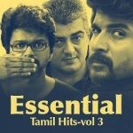 Essential Tamil Hits - Vol 3 songs