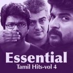 Essential Tamil Hits - Vol 4 songs