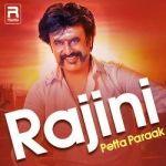 Rajini Petta Parak songs