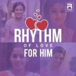 Rhythm of Love - For Him