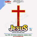 Jesus - Vol 1 songs