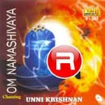 Chants - Om Namashivaya - Unnikrishnan songs