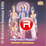 Listen to Charanamule songs from Sri Bhadrachala Ramadas Krithis - Vol 1