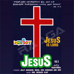 Jesus - Vol 2 songs