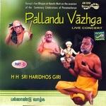 Pallandu Vazhga - Vol 1 (Bhajans) songs