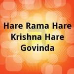 Hare Rama Hare Krishna Hare Govinda songs