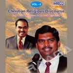 Christian Religious Discourse - Vol 4 songs