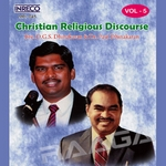 Christian Religious Discourse - Vol 5