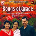 Songs Of Grace - Vol 1 songs