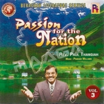 Passion For The Nation songs