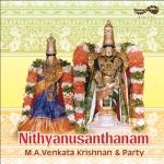 Nithyanusanthnam songs