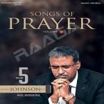 Songs Of Prayer - Vol 5 songs
