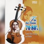 The Re Music 70 - 80s - Vol 1 (Ins) songs