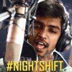 Nightshift songs