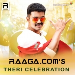 Theri Promotional Tribute songs