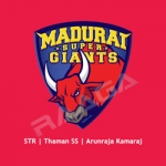 Madurai Super Giants songs