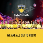 Chennai Rockers songs