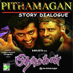 Pithamagan - Story & Dialogue songs