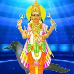 Saneeswara Bhagavan