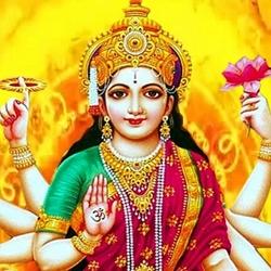 Parvati Devi