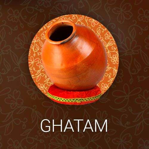 Ghatam songs