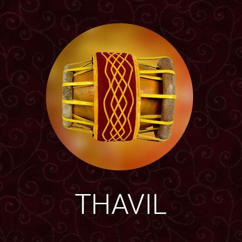 Thavil songs