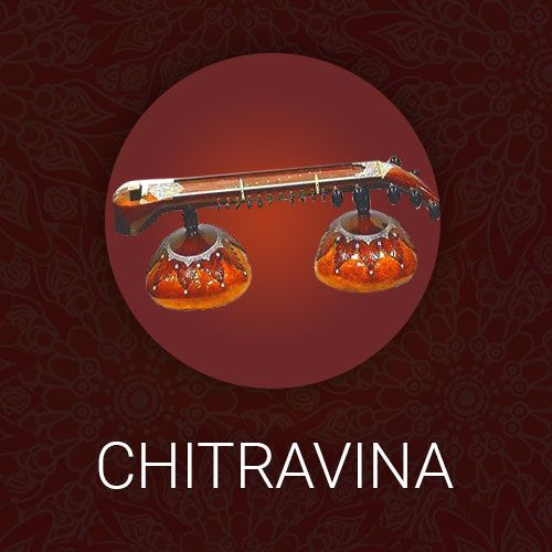 Chitravina songs