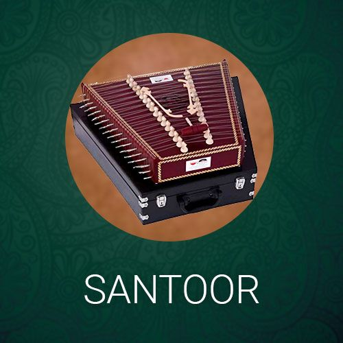 Santoor songs
